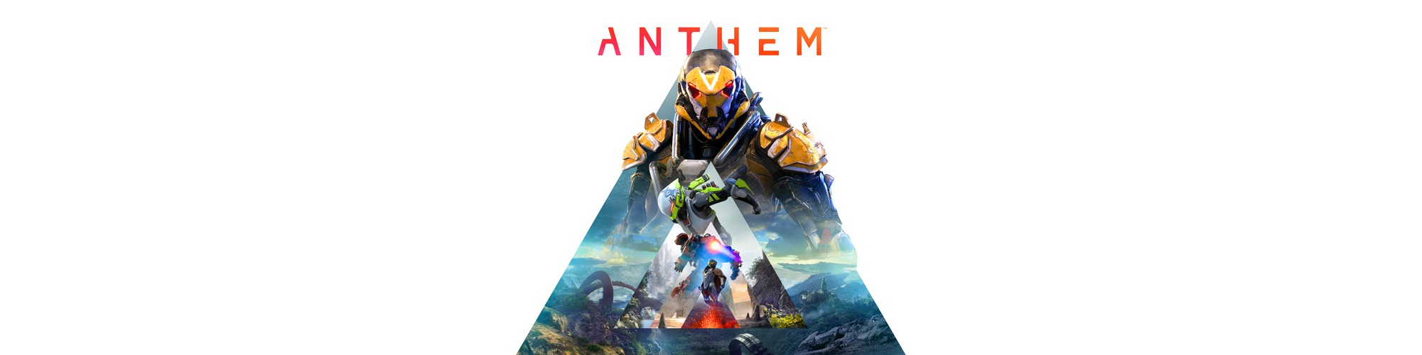 Best laptops for Anthem™