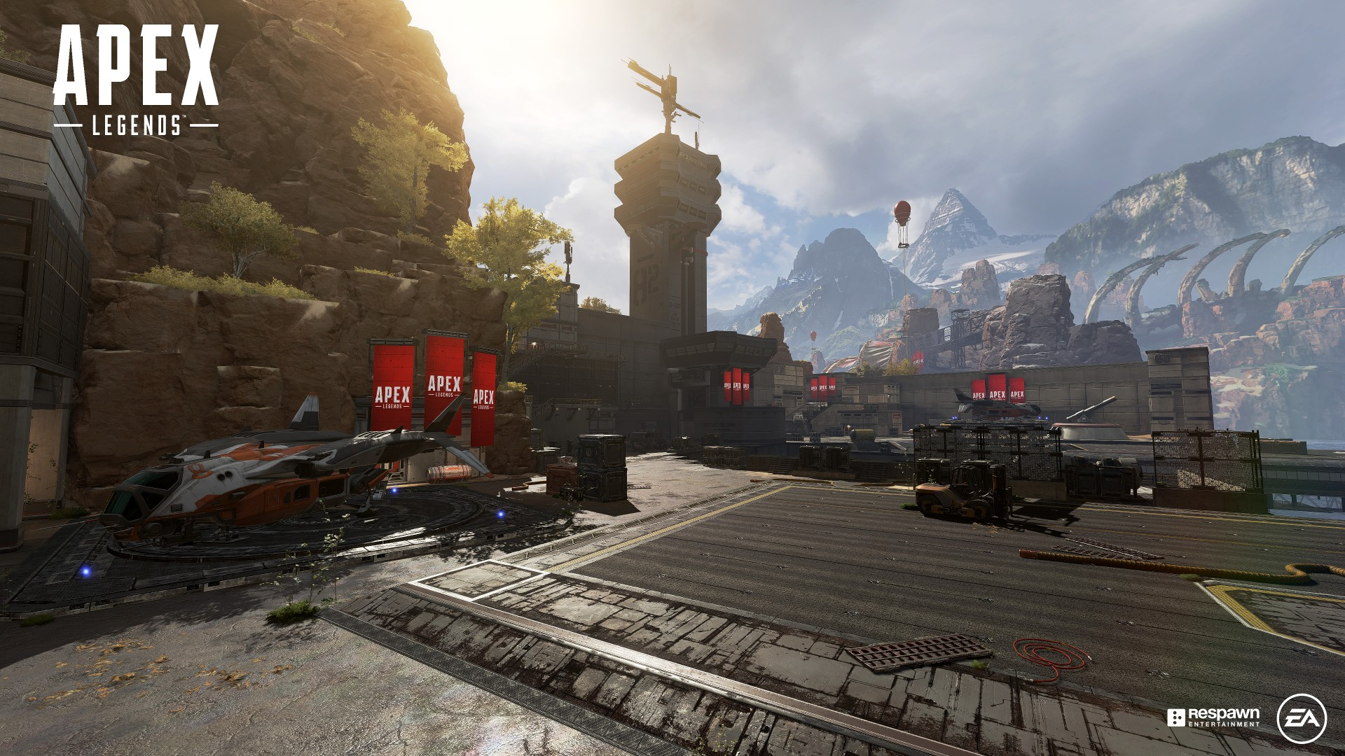 Apex Legends™ – 1,000 Apex Coins for PC | Origin