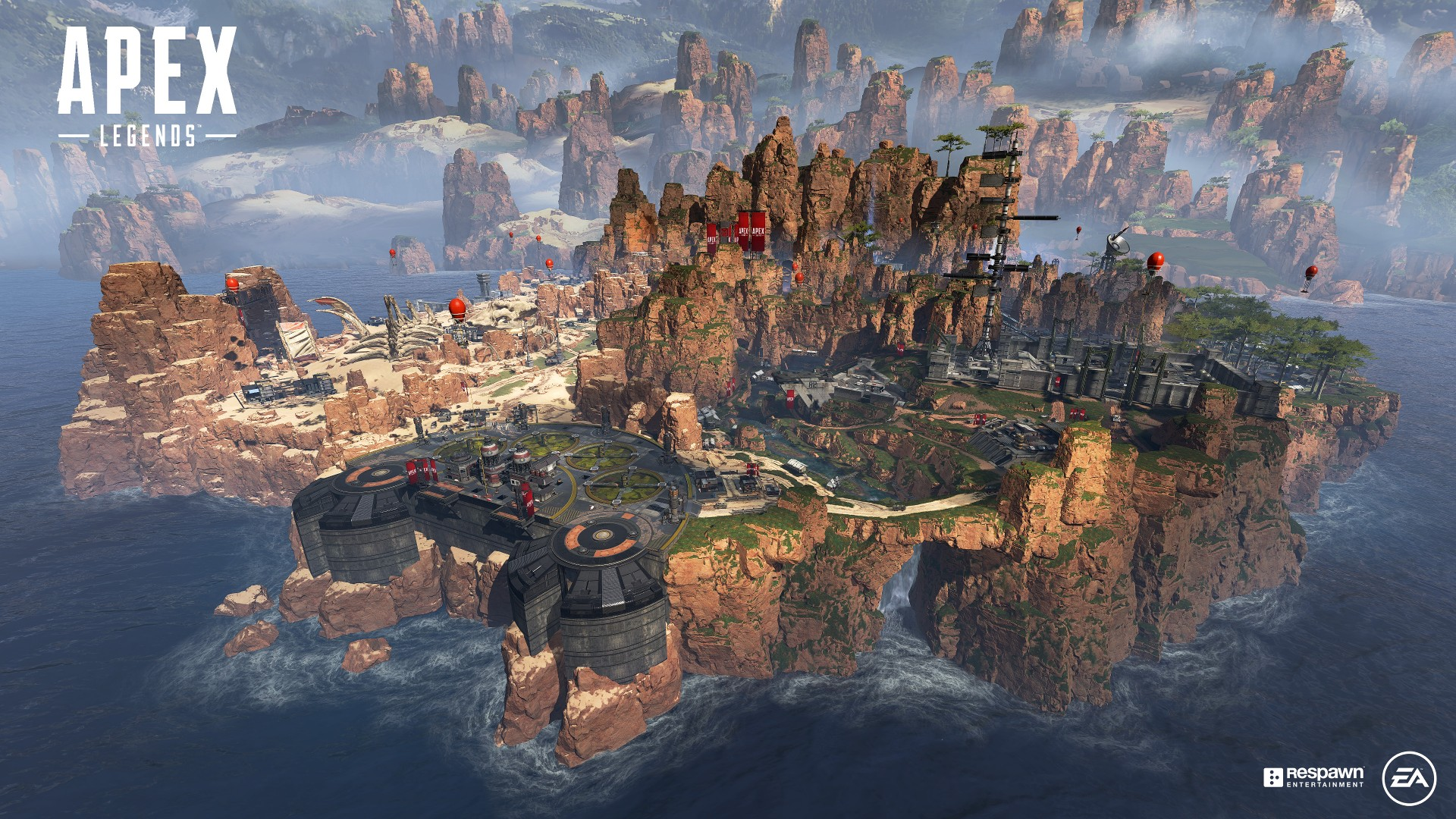 Apex Legends™ for PC | Origin