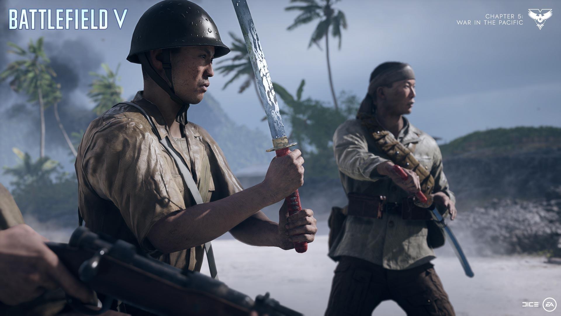 Battlefield V For Pc Origin
