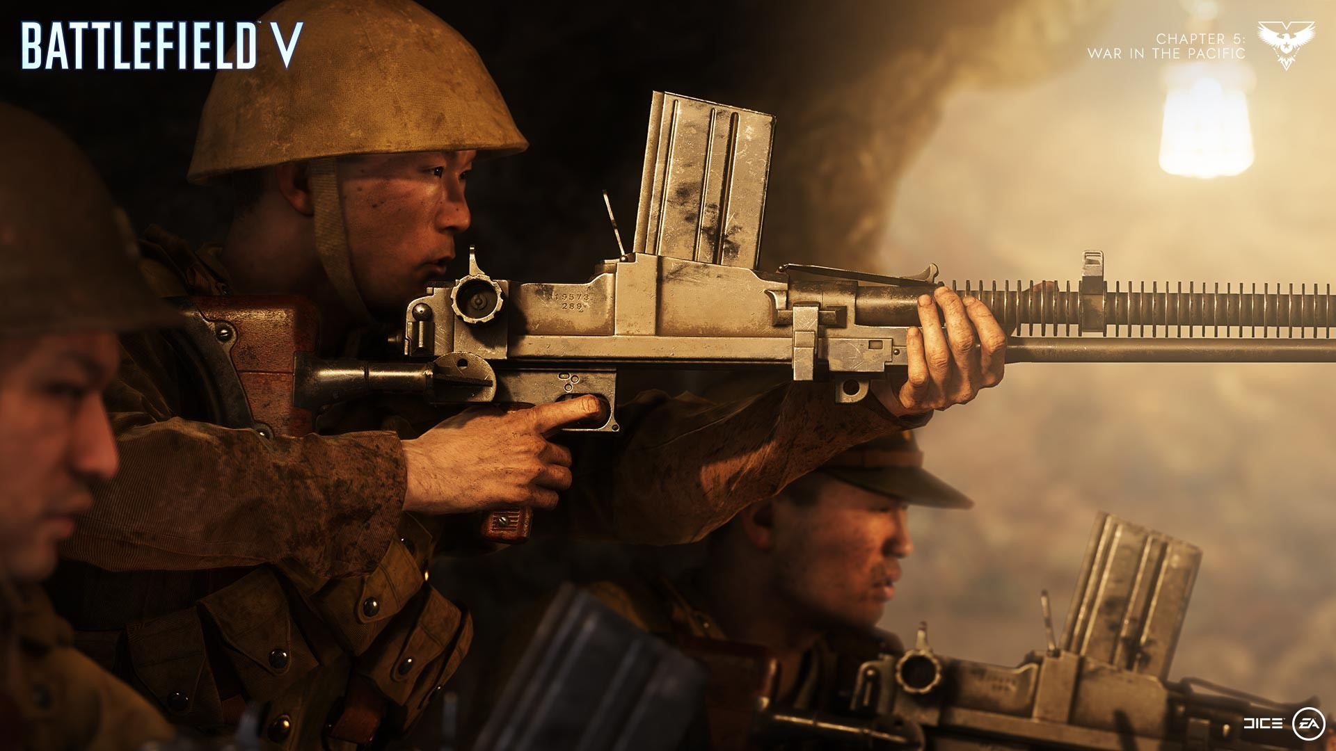 Image result for battlefield v