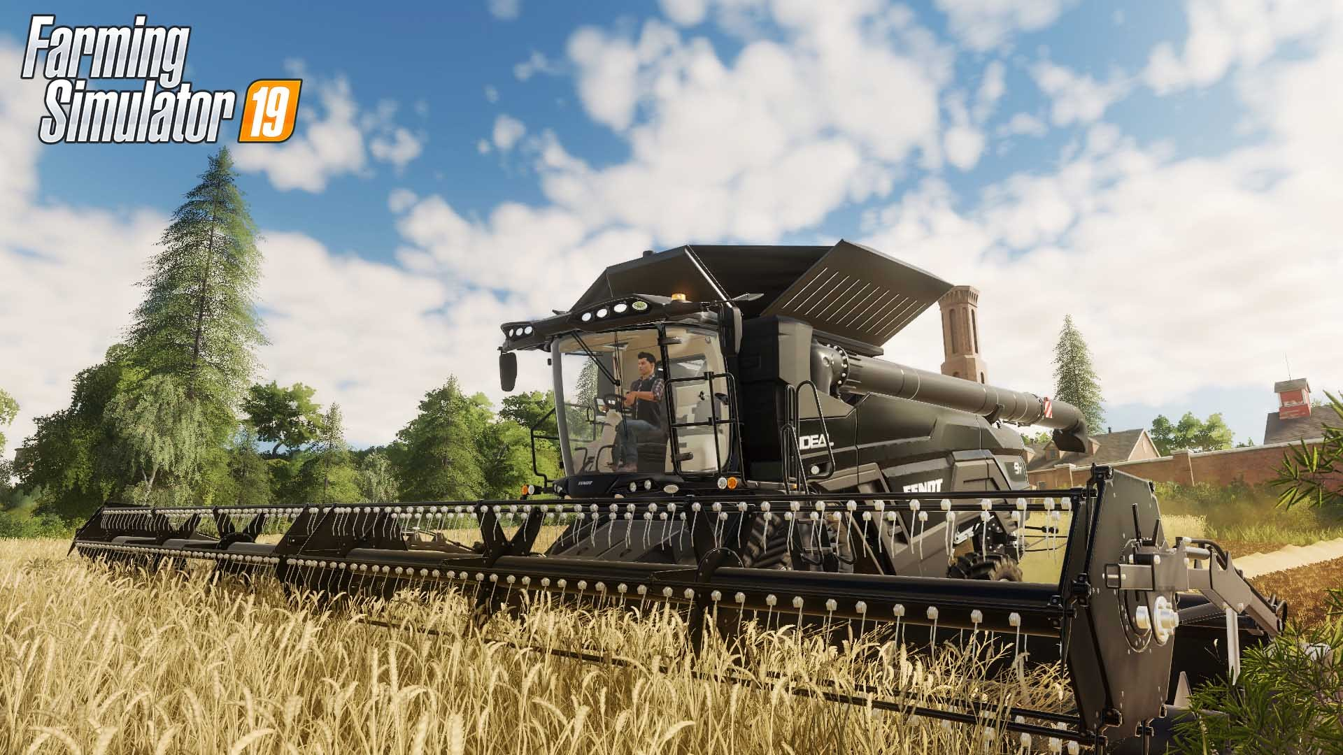 Image result for farming simulator 19