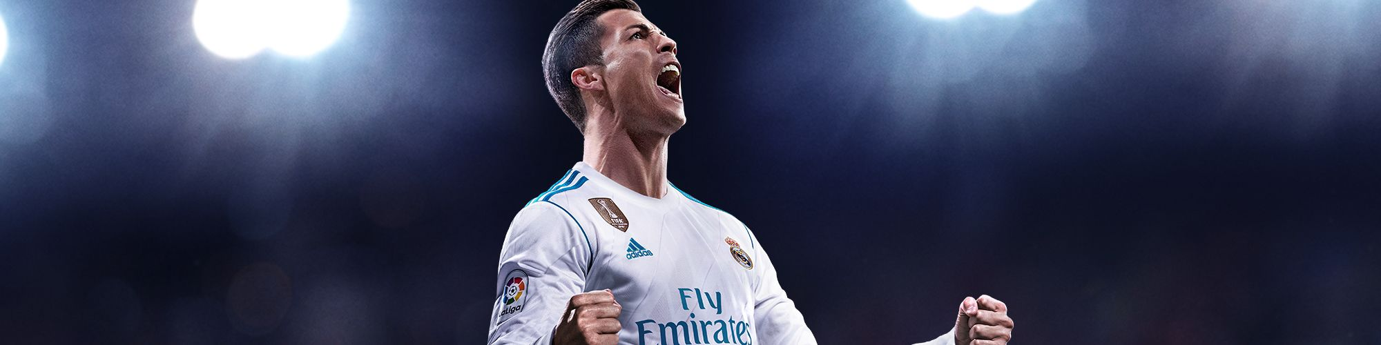 FIFA 18 technical specifications for laptop