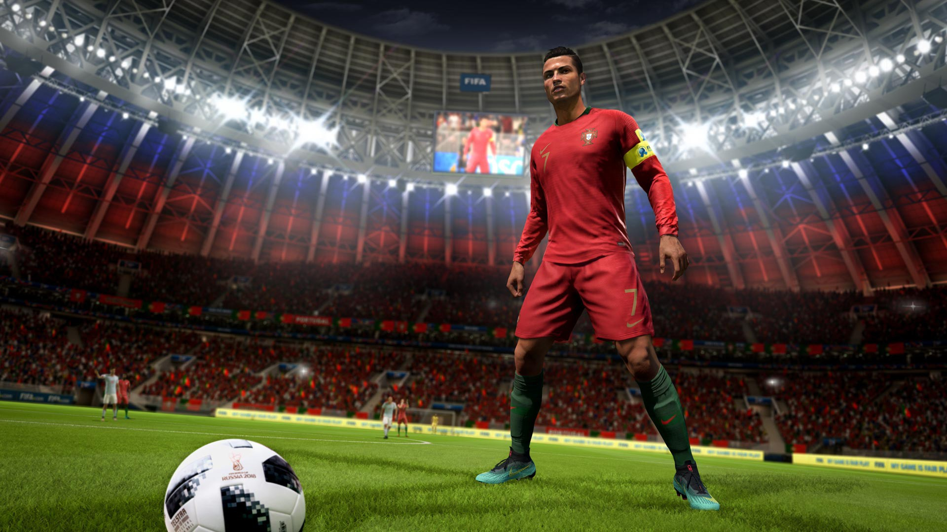 Find the best gaming PC for FIFA 18