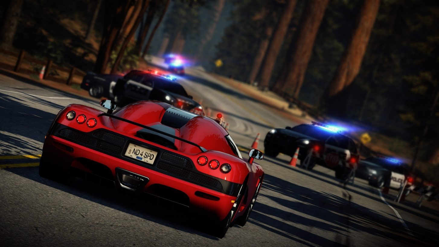 Need For Speed Hot Pursuit For Pc Origin