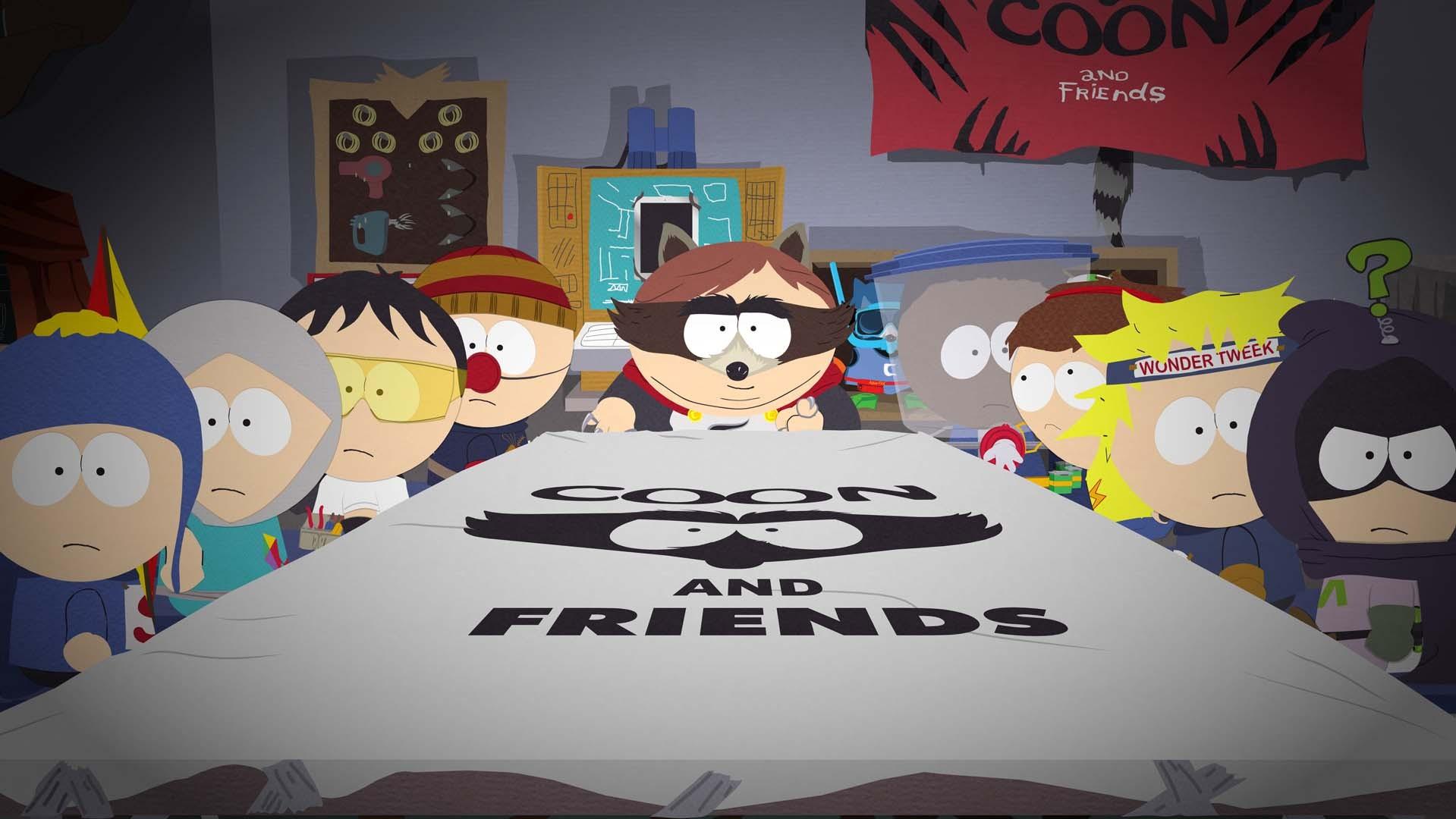 South Park Staffel 20 Deutsch Release