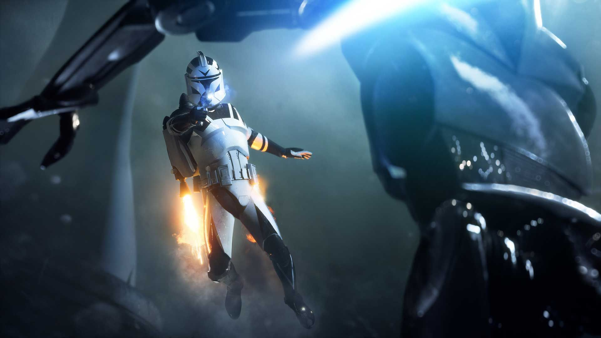 Star Wars Battlefront Ii For Pc Origin