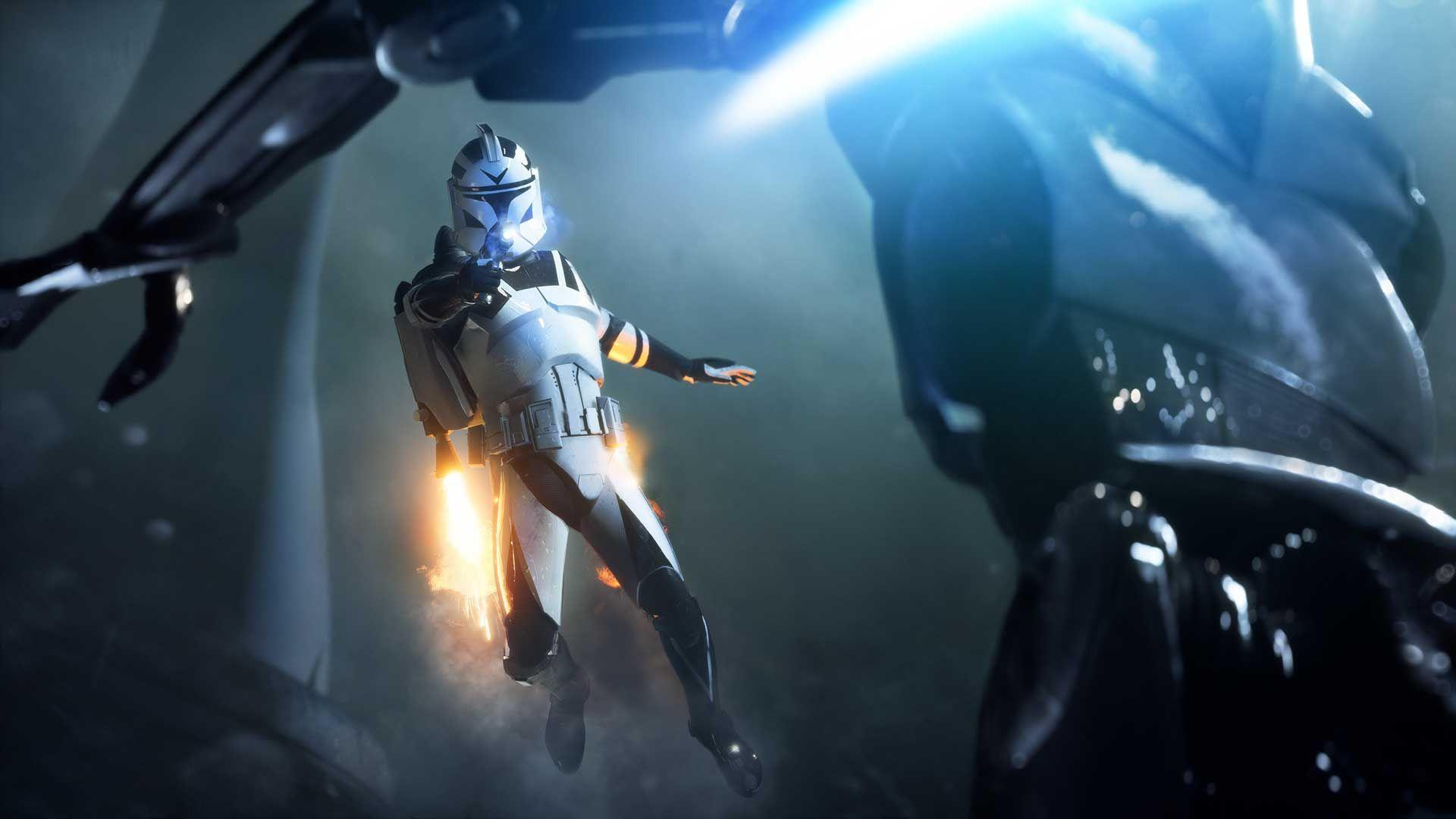 Star Wars Battlefront Ii For Pc Origin