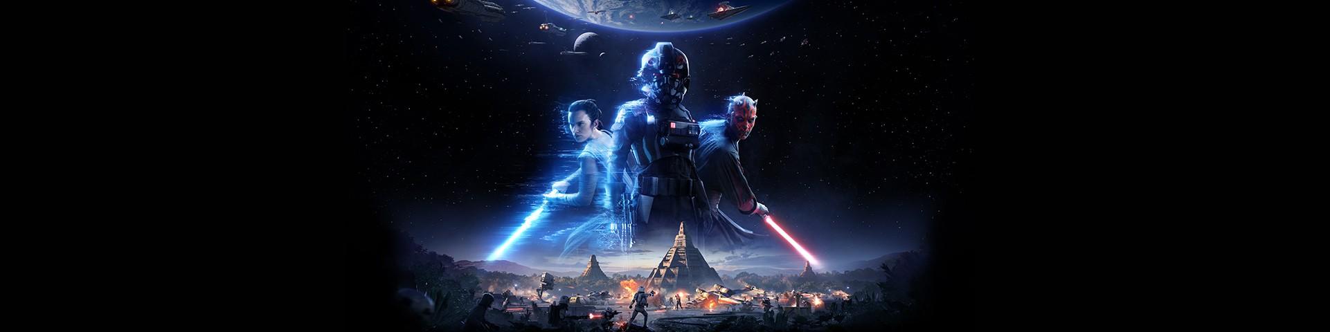 STAR WARS™ Battlefront™ II for PC | Origin