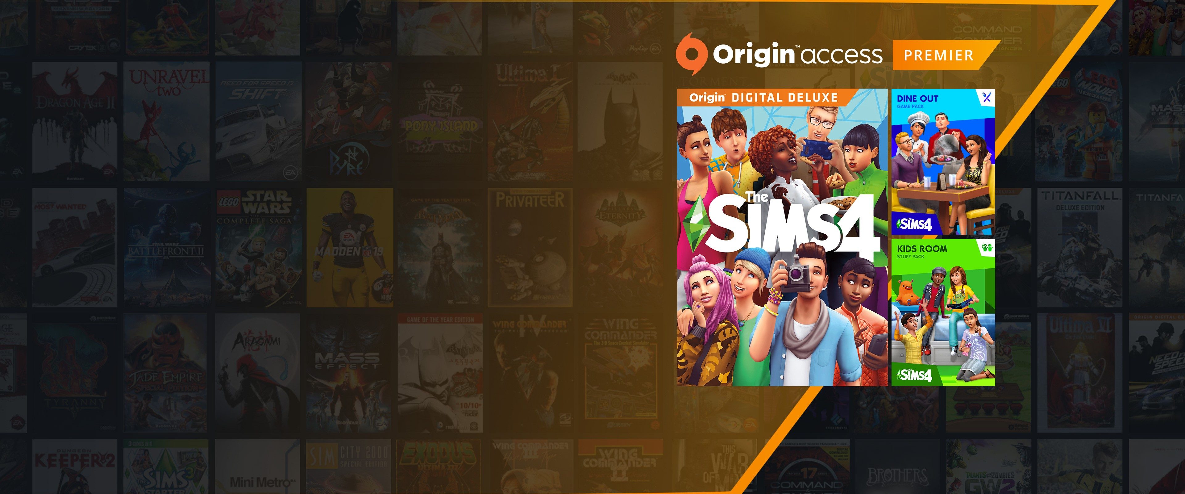 The Sims 4 Pc Mac Origin