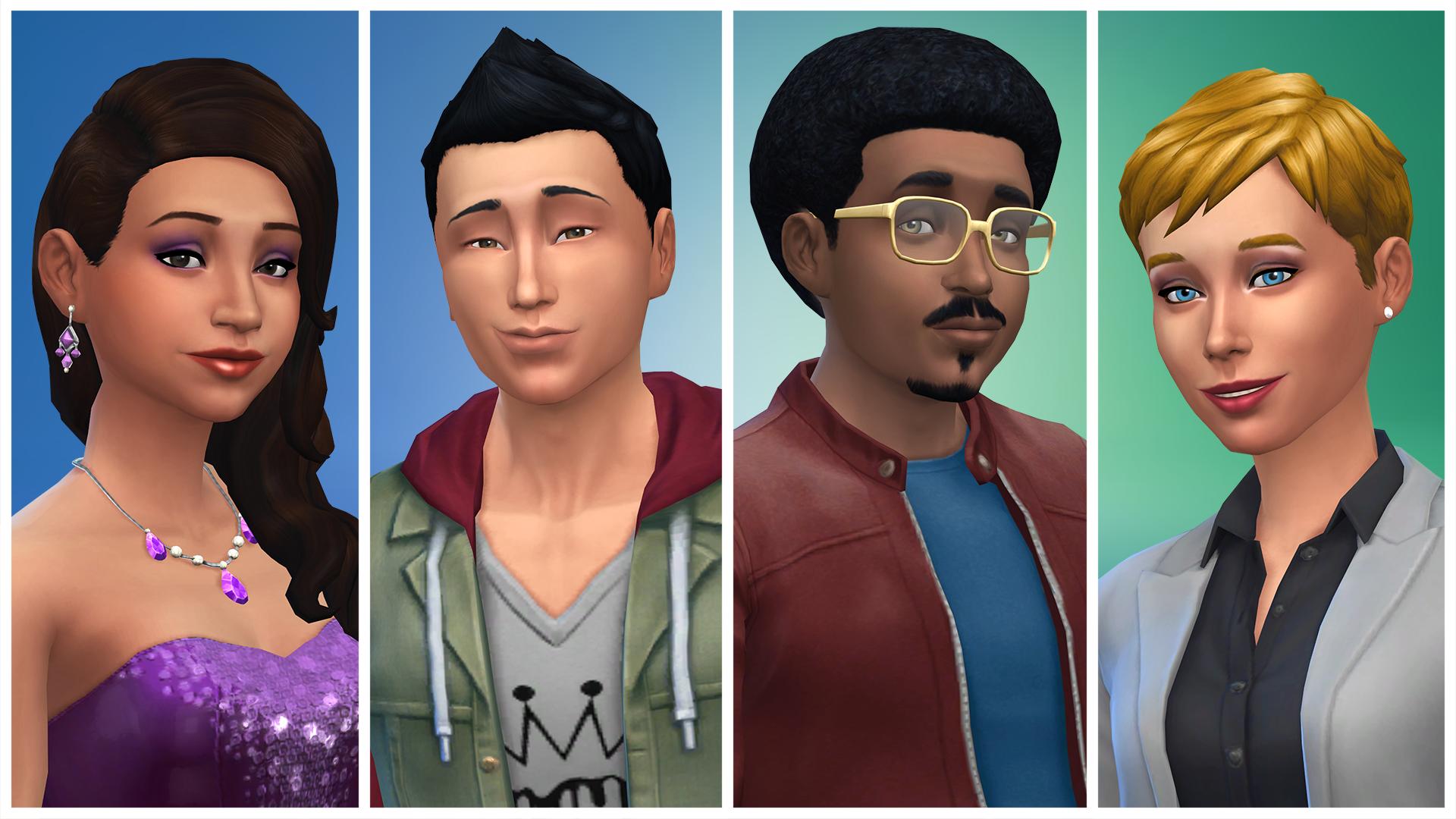 Meilleures rencontres Sims pour PC