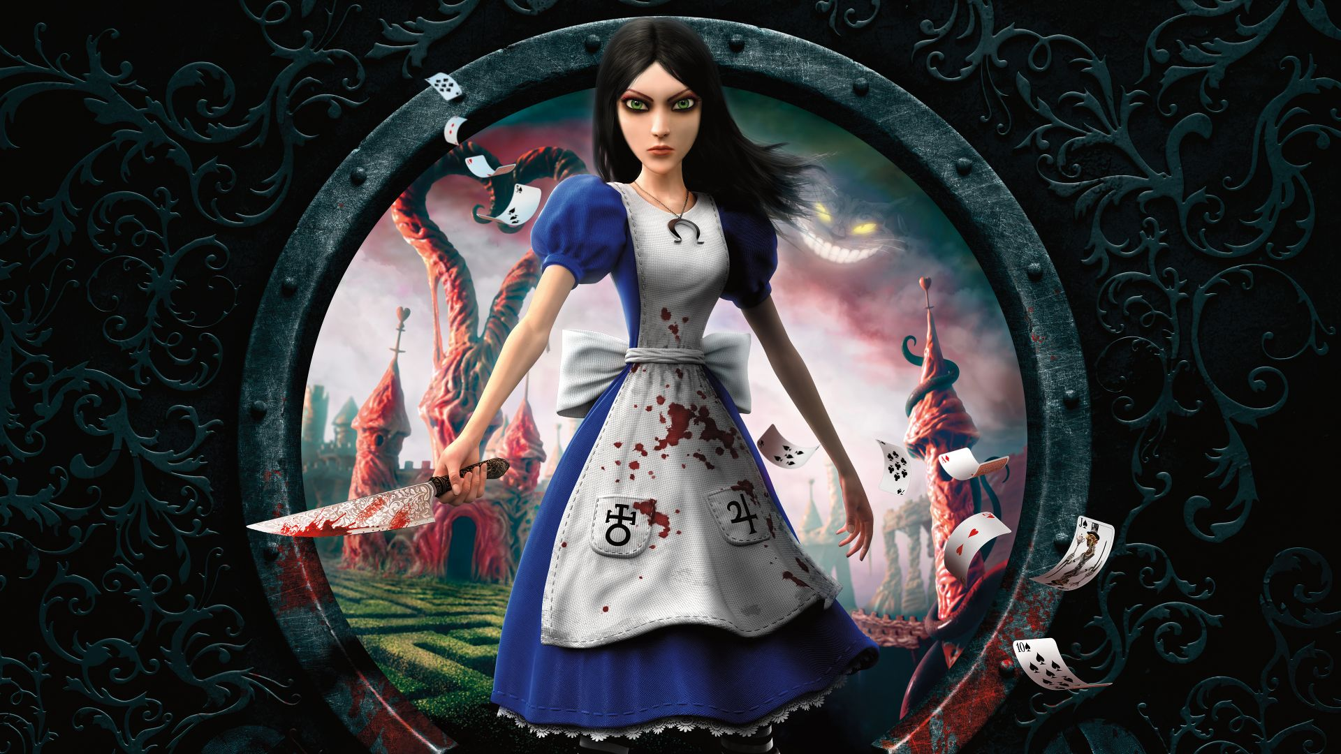 Image result for alice madness returns