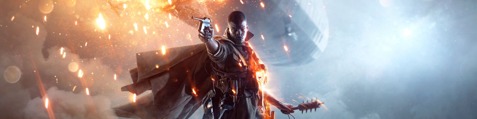 Battlefield 1 technical specifications for laptop