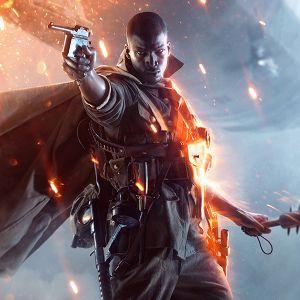 Купить Battlefield™ 1 Революция