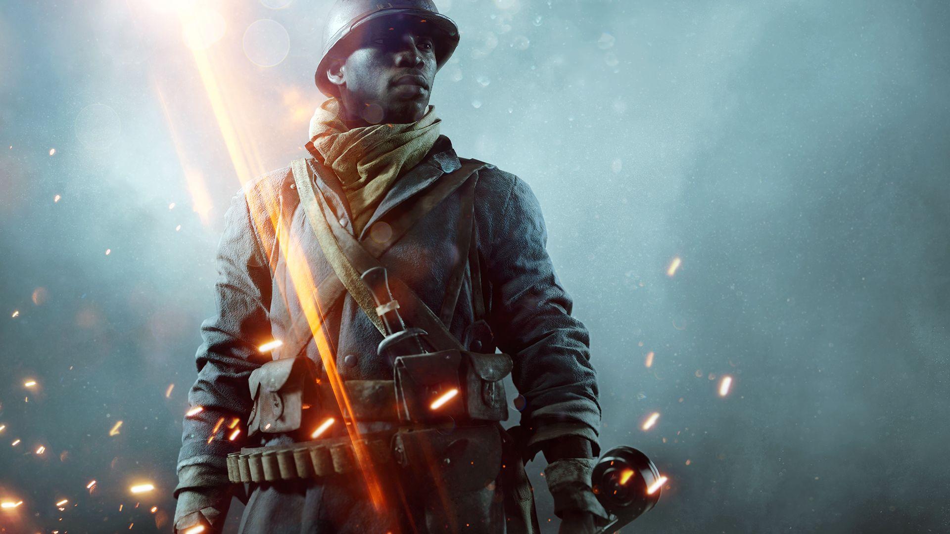 Free Premium pass for Battlefield 1 and Battlefield 4