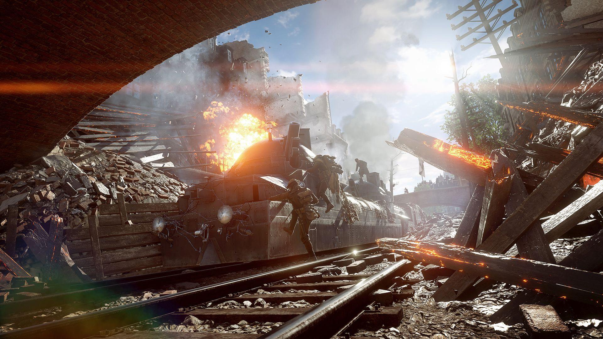 Battlefield® 1 para PC | Origin