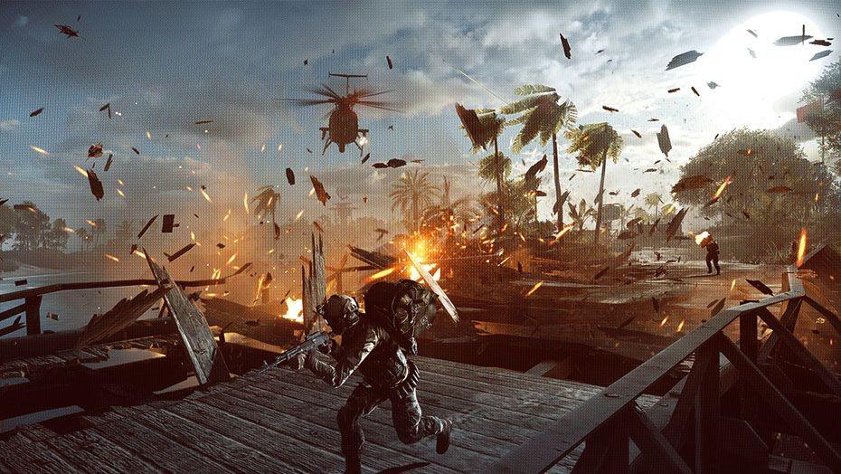 FrankieOnPCIn1080P P - Forums - Battlelog / Battlefield 4