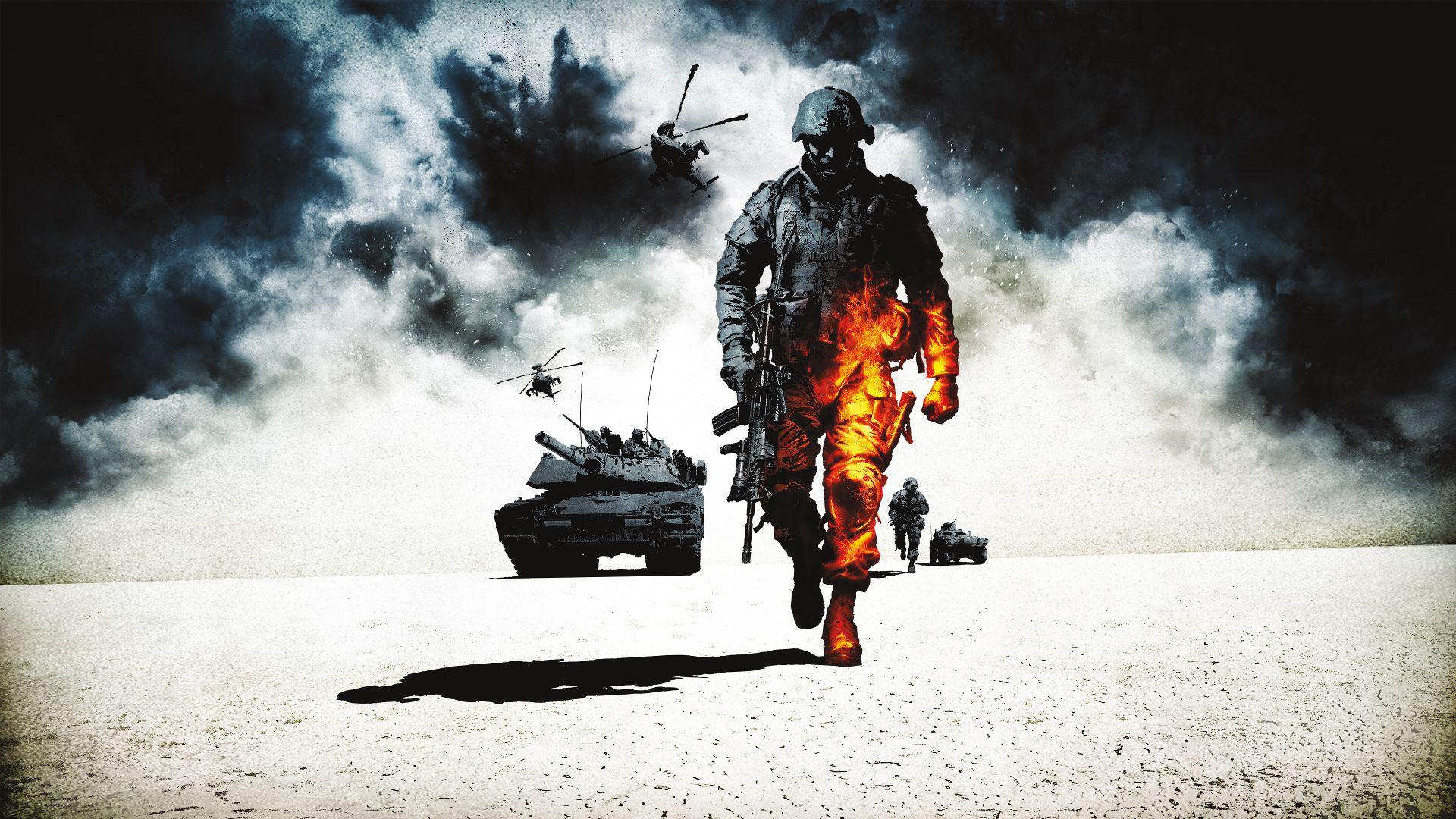 картинки battlefield bad company 2