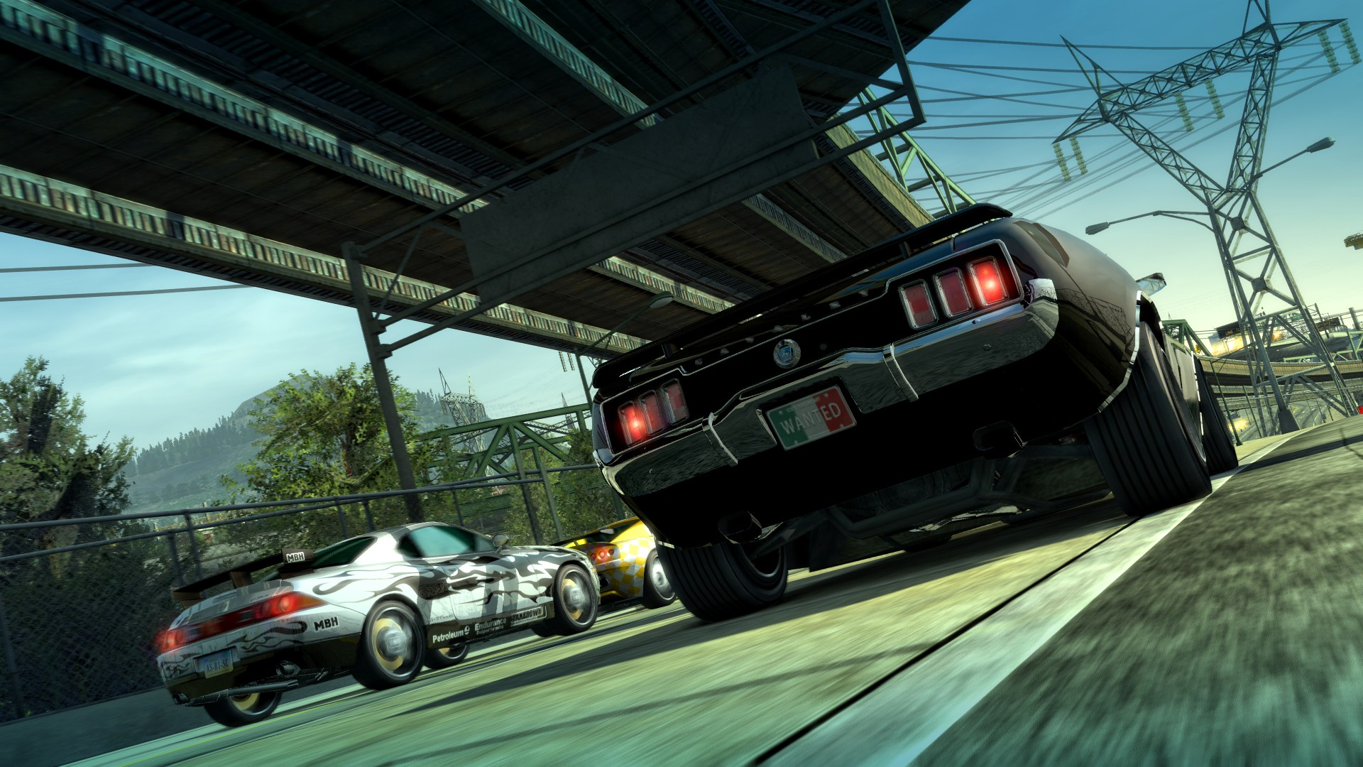 Burnout paradise remastered ea play