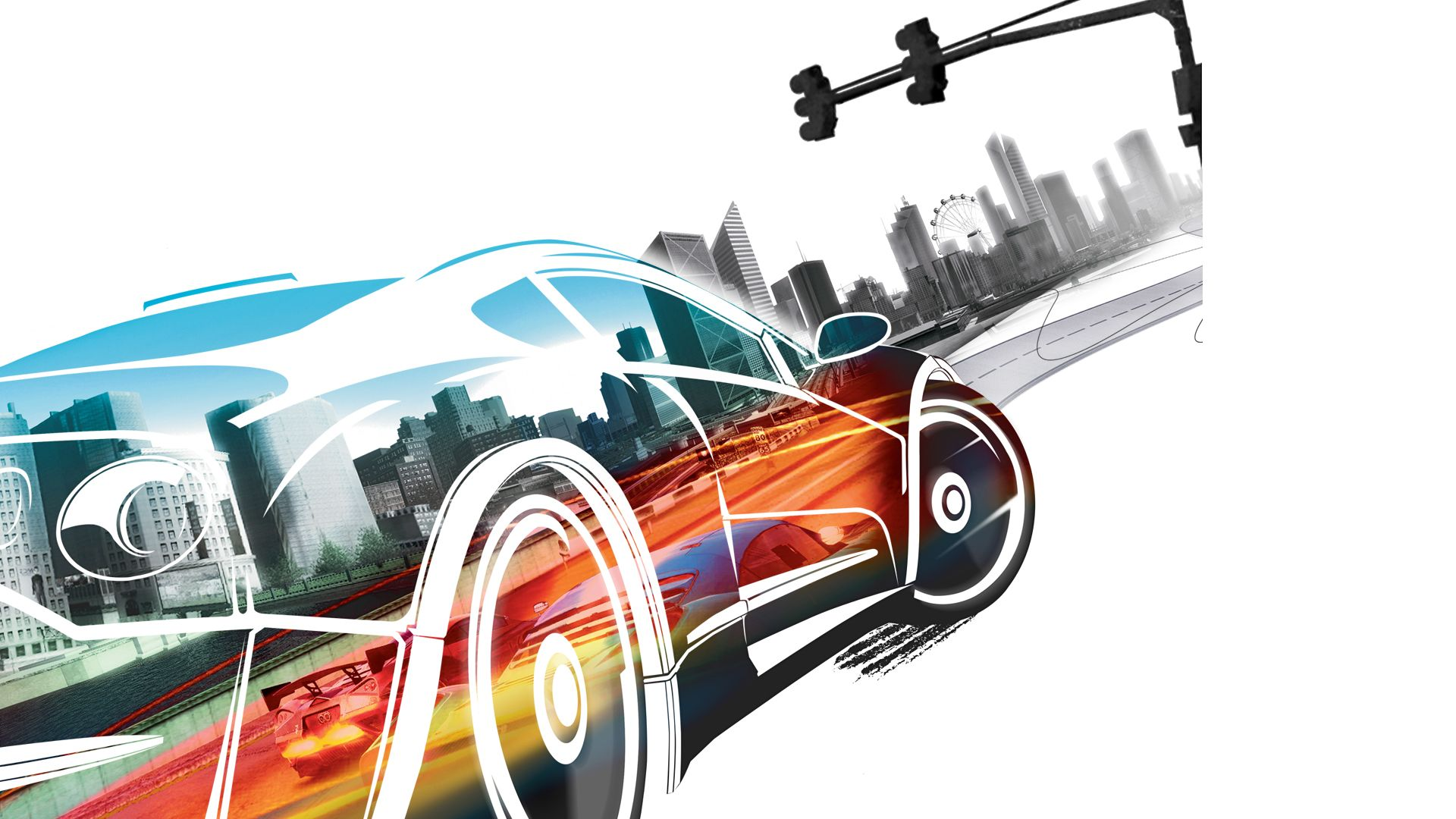Burnout Paradise is being remastered and it's coming to PS4