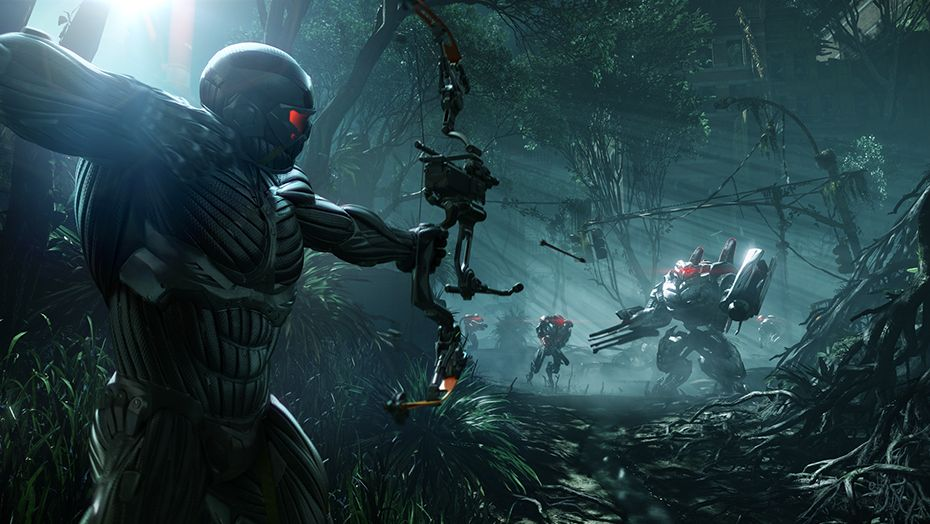 Crysis Download Free PC Game Fauall Version
