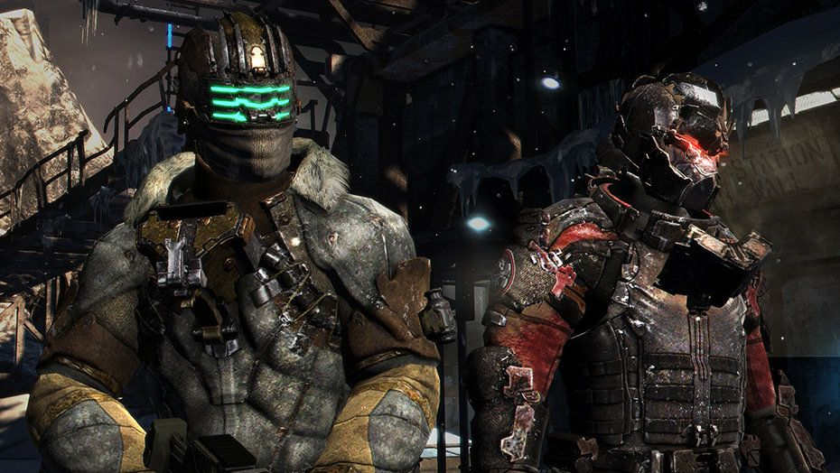 Dead space 3 limited edition full+crack multi 6-sc free download.