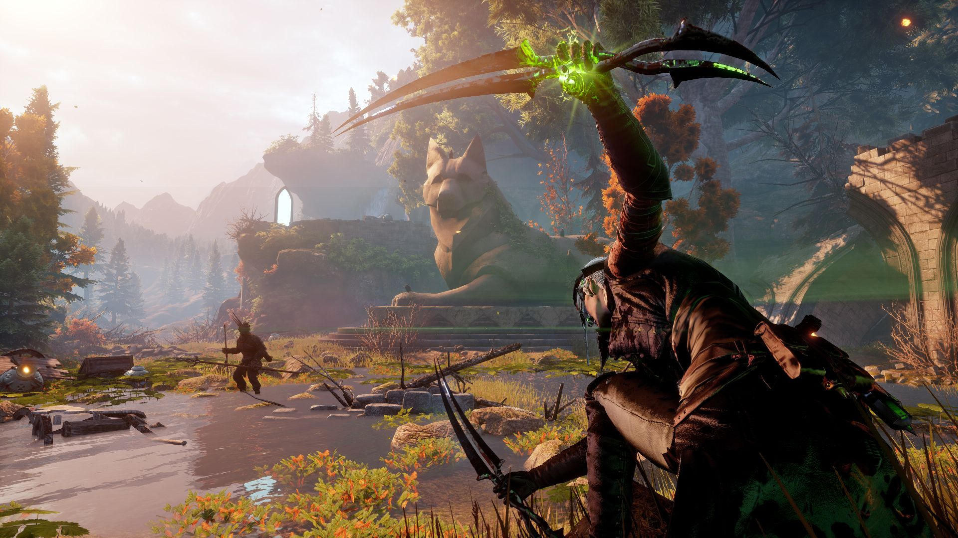 Walkthrough - Dragon Age Inquisition Wiki Guide - IGN