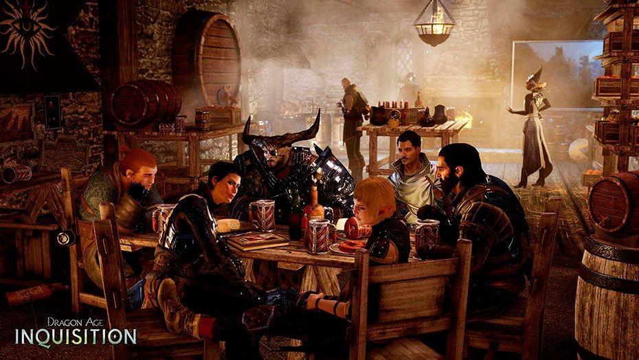 Dragon AgeTM Inquisition For PC