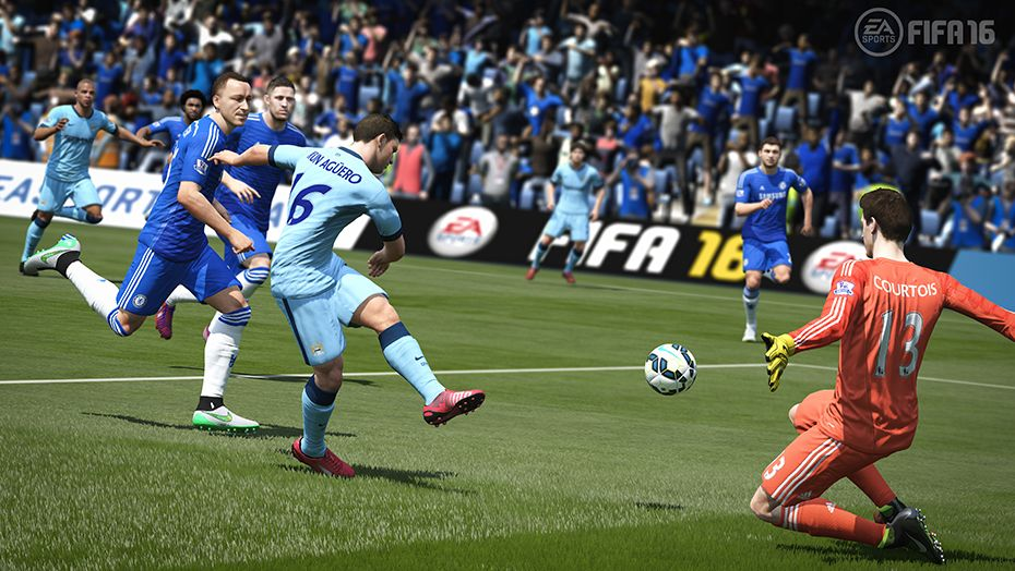 Fifa 16 mobile soccer apk | FIFA 16 Ultimate Team Mod APK Download