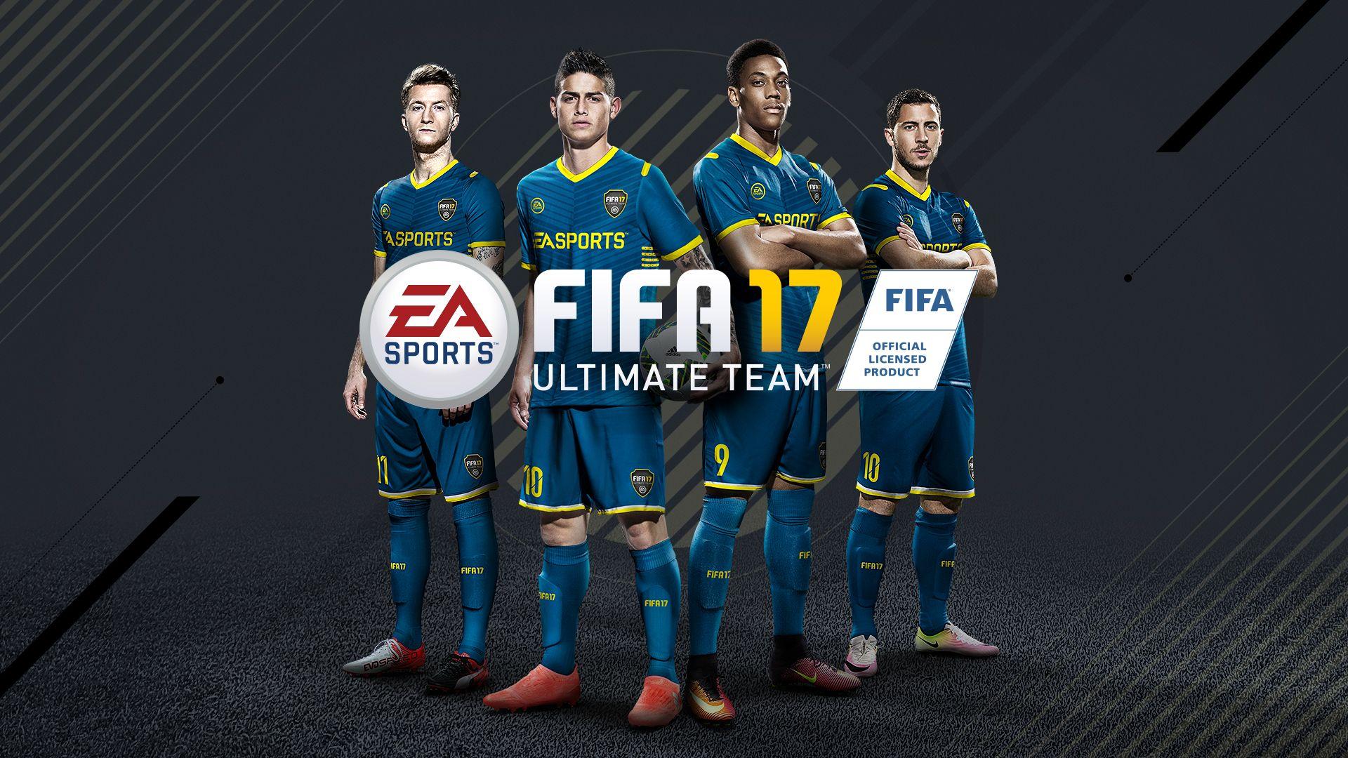 fifa17 game es