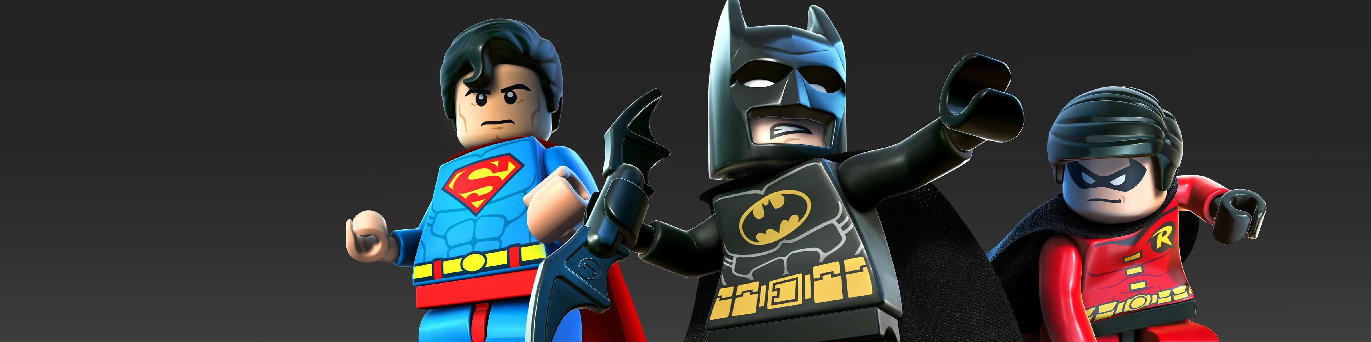 Super Lego® Heroes Dc Batman 2 Yb7Iy6vfg