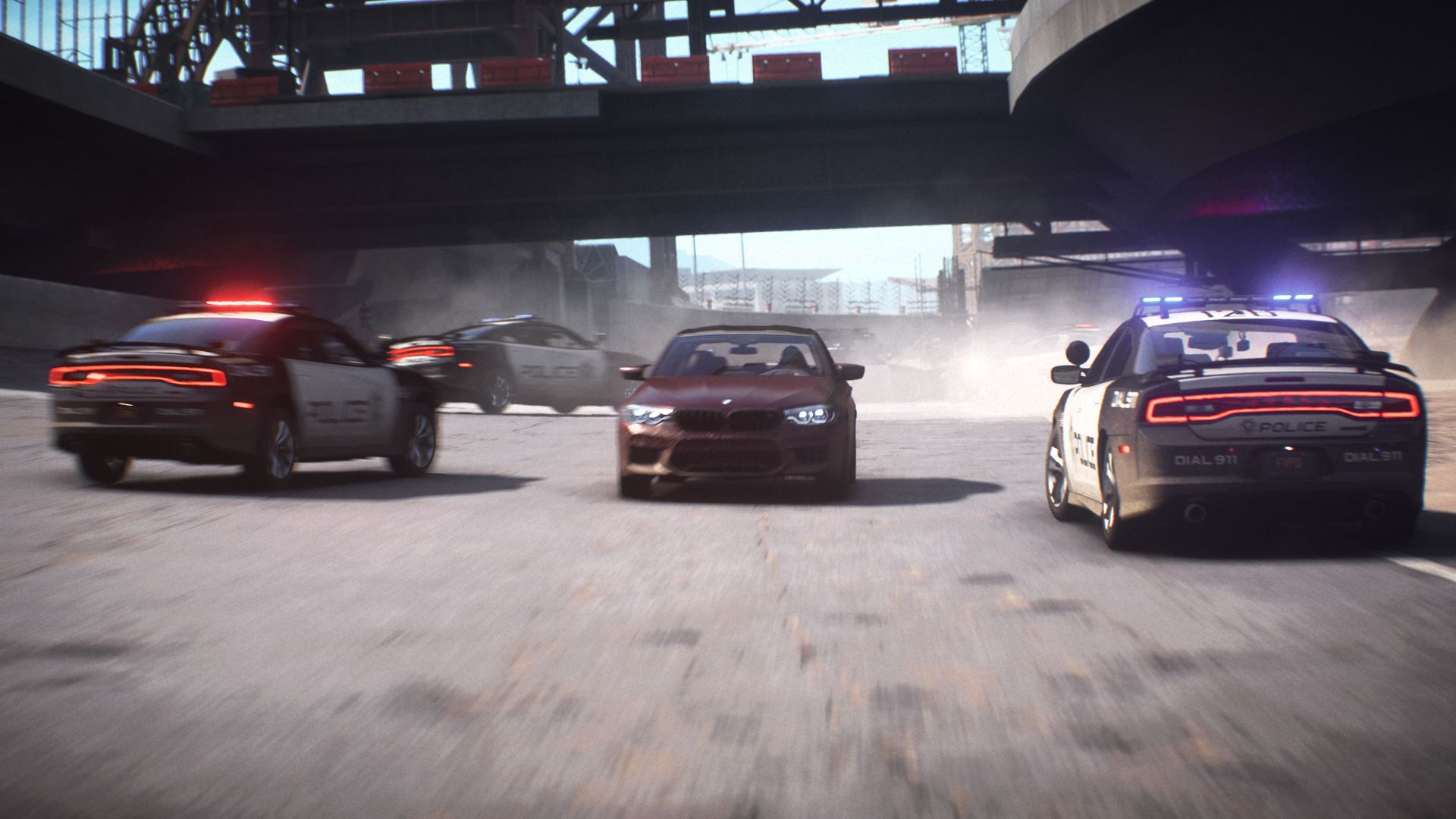 Free Download Need for Speed Payback [MULTi9] Deluxe Edition Full Version