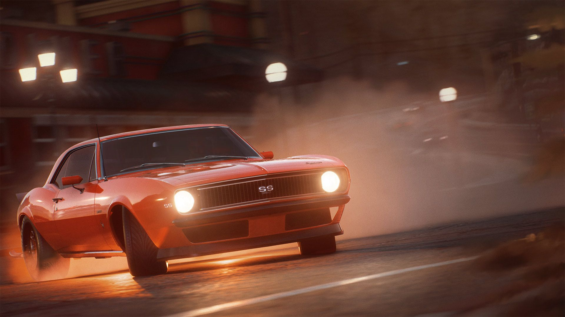 Need for Speed™ Payback for PC | Origin