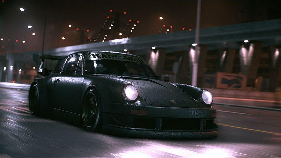 Need For Speed Torrent скачать - фото 7