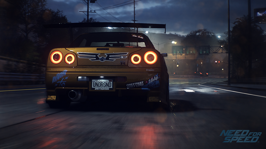 Need For Speed Torrent скачать - фото 2