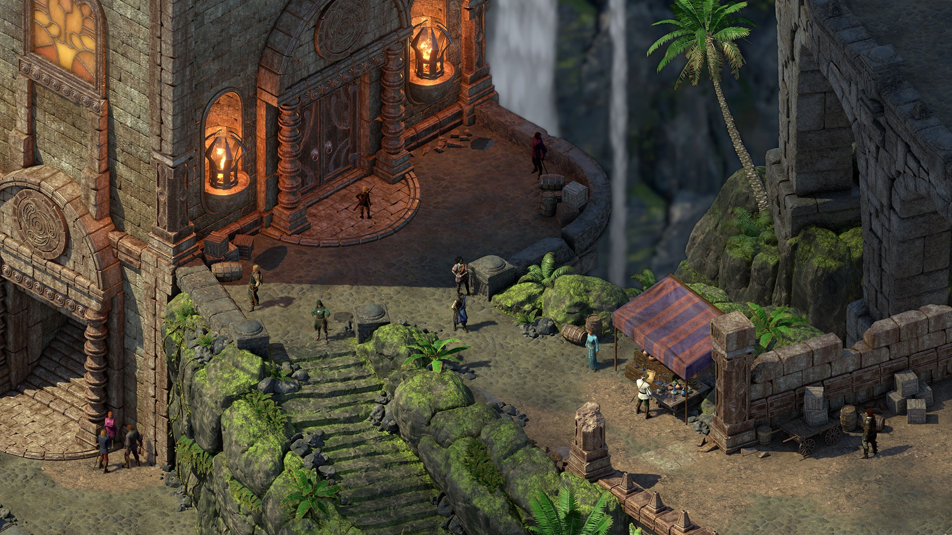 Pillars of Eternity II: Deadfire for PC/Mac | Origin