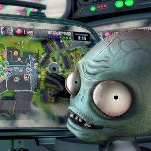 Plants vs  Zombies™ Garden Warfare