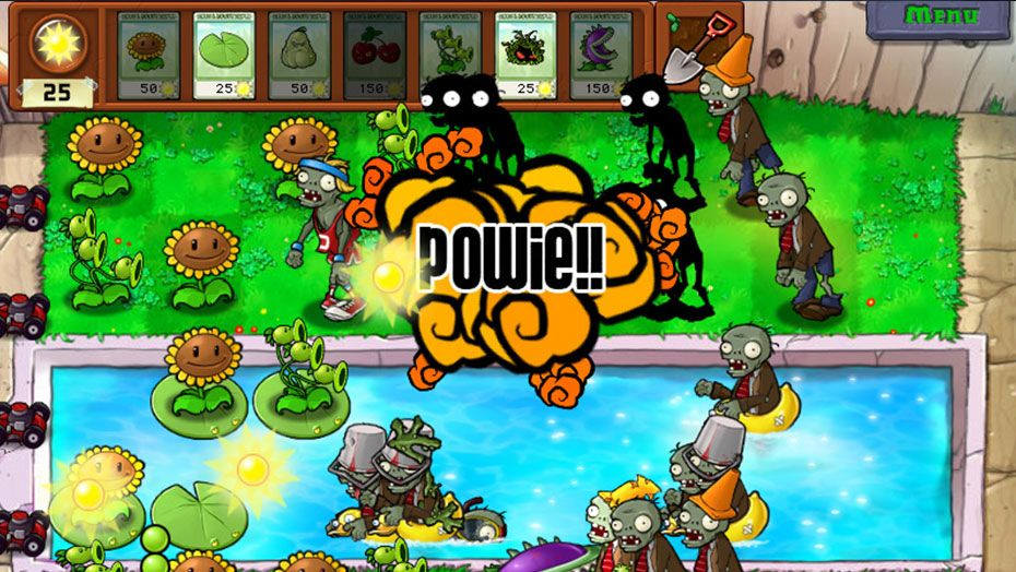 plants vs zombies latest version free download for pc
