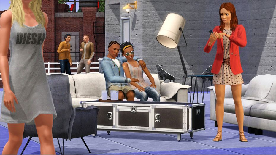 the sims 3 university life mac torrent