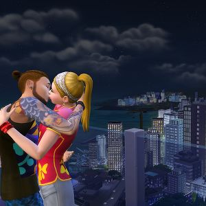 how to get sims 4 city living for free mac