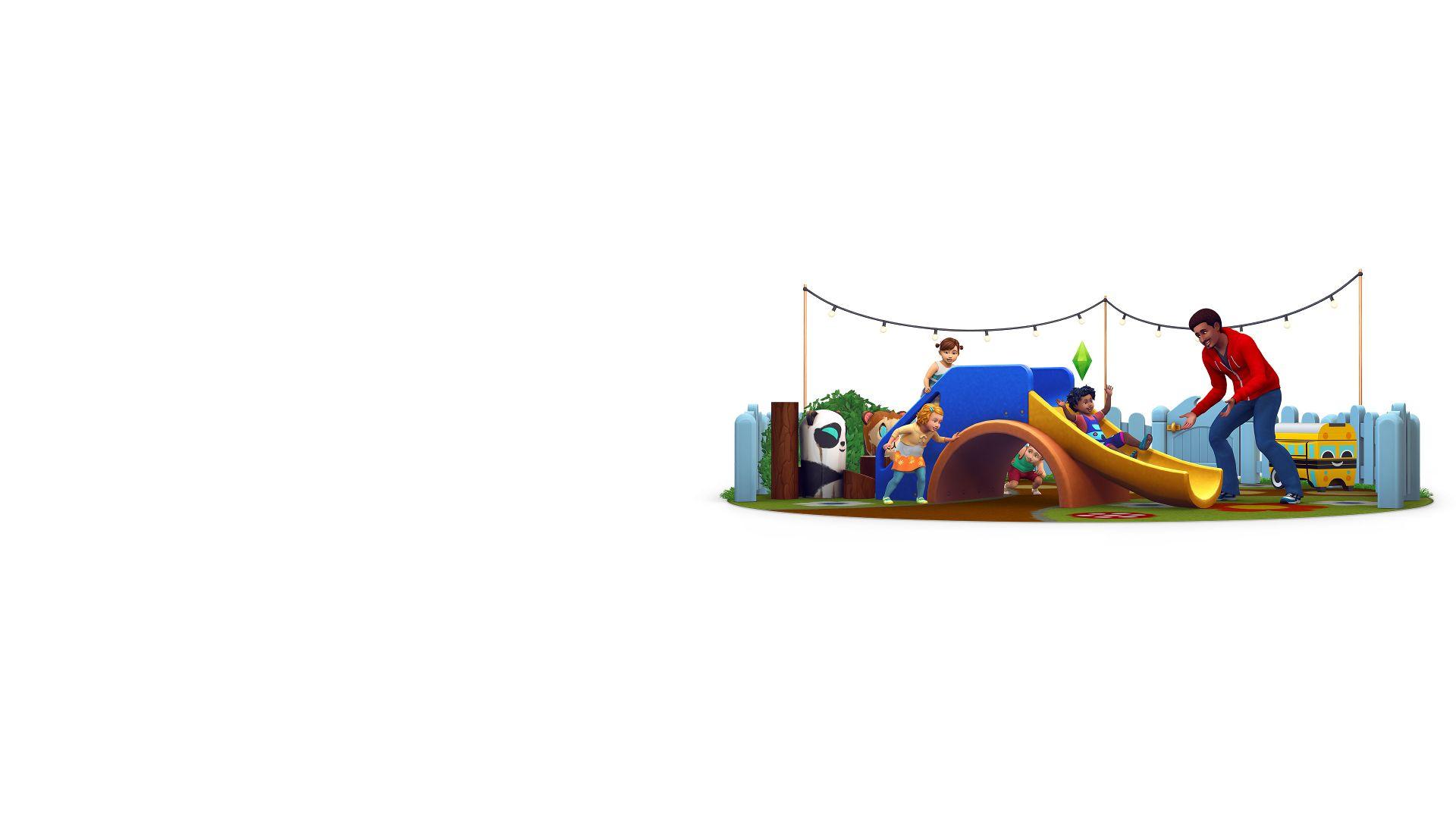 the sims 4 toddler stuff for pc mac origin