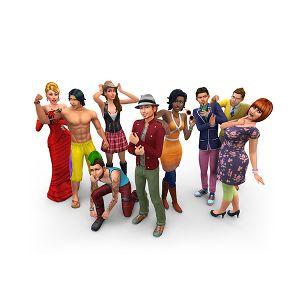 Sims игру скачать бесплатно торрент - фото 8