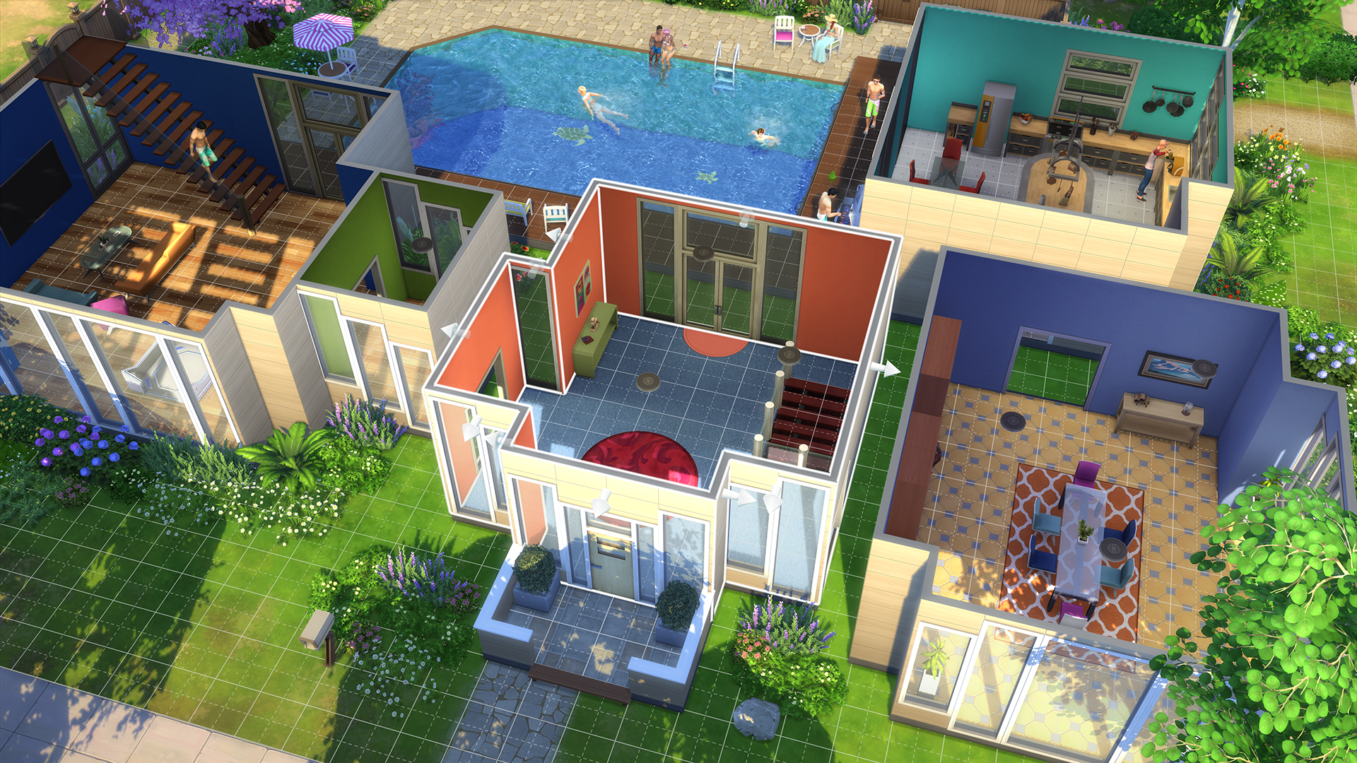the sims 4 download gratis completo para pc