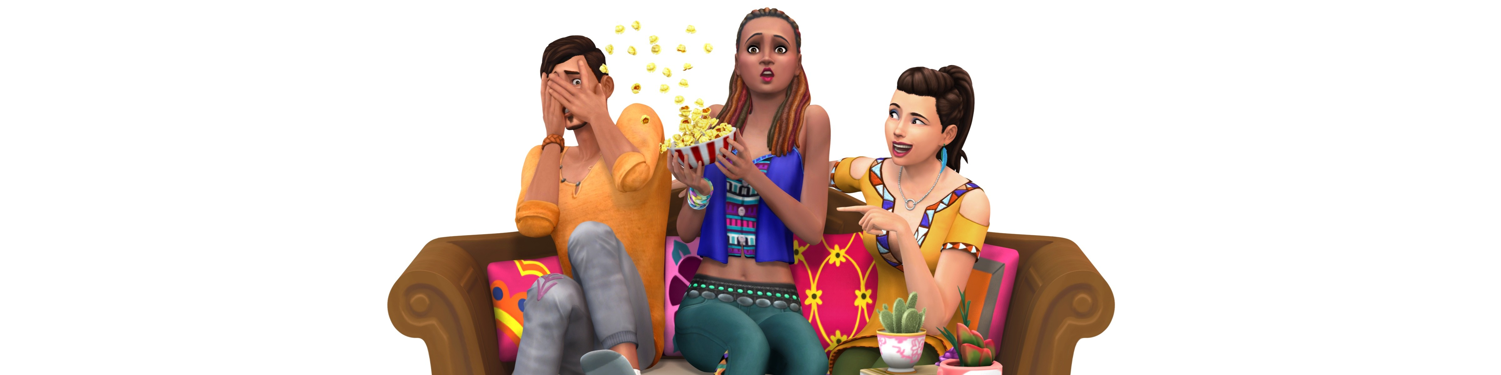 Sims 4 Stuff Pack Sale (50% off)