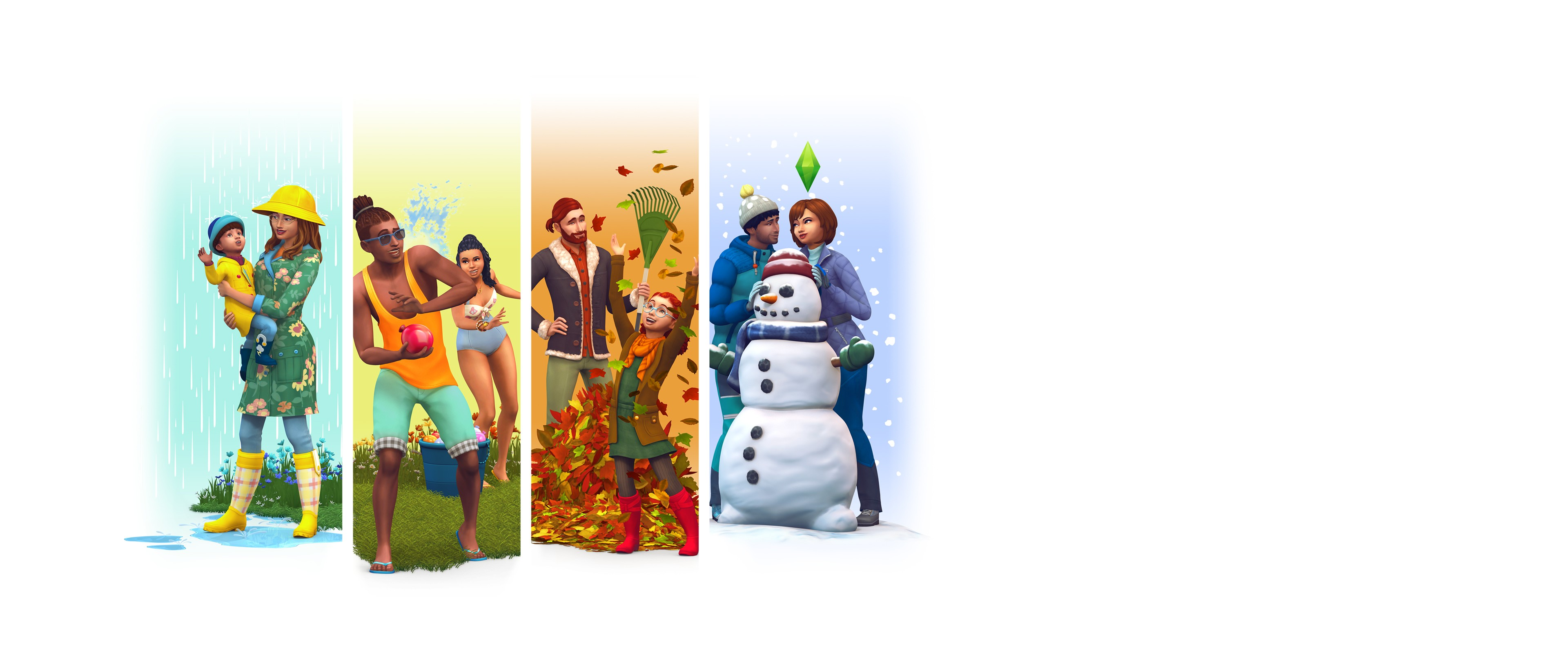 Sims 3 online dating uden årstider