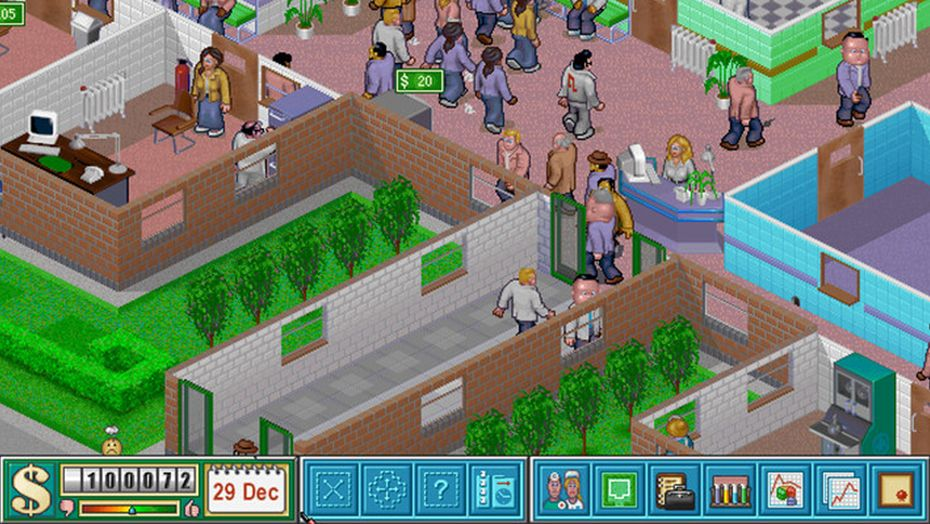 Project hospital full pc game download – grabpcgames. Com.