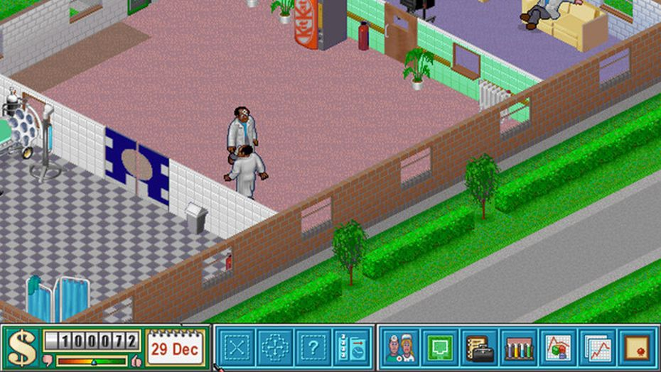 theme hospital android apk download