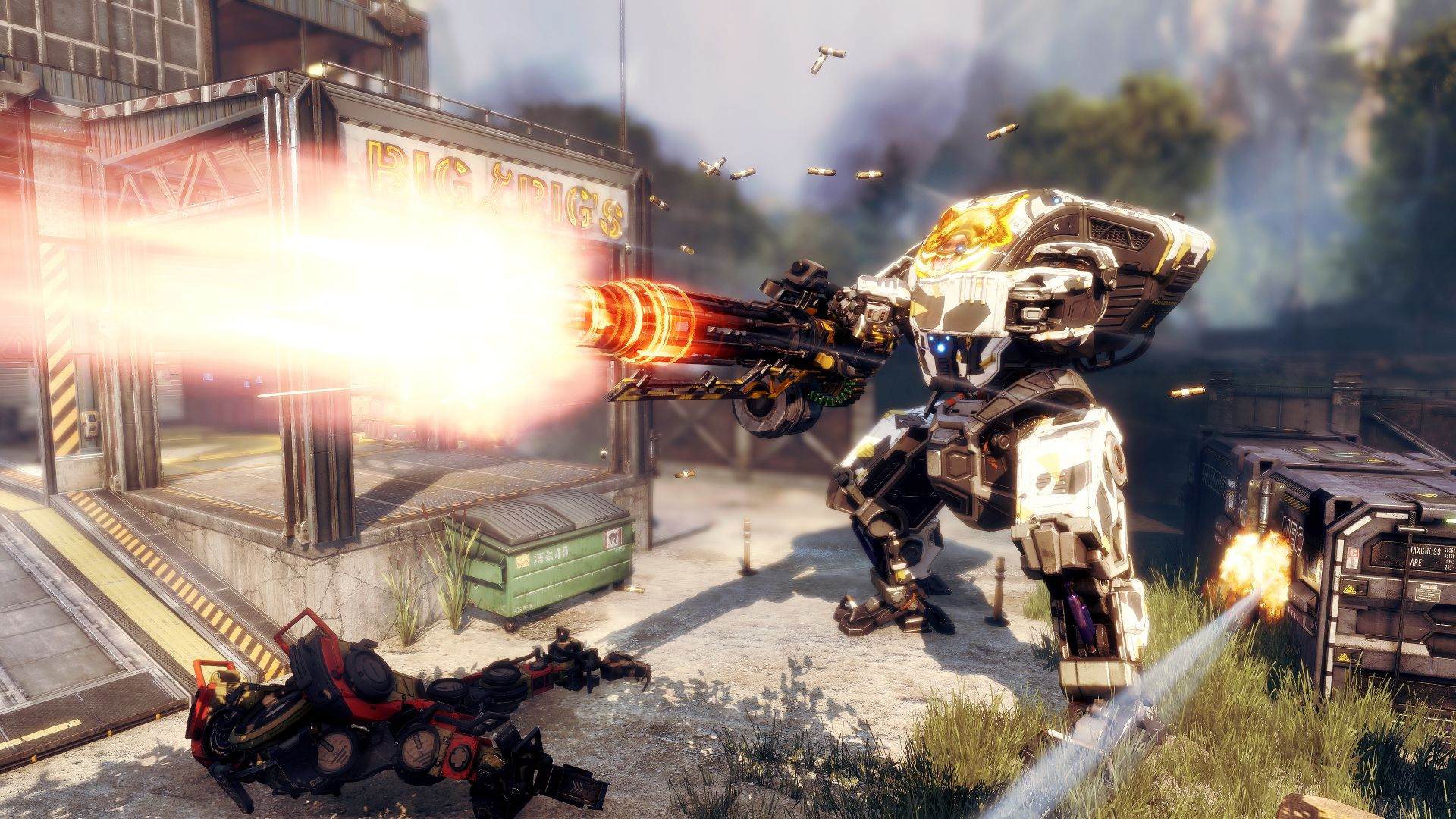 Titanfall™ 2: Prime Titan Bundle for PC   Origin