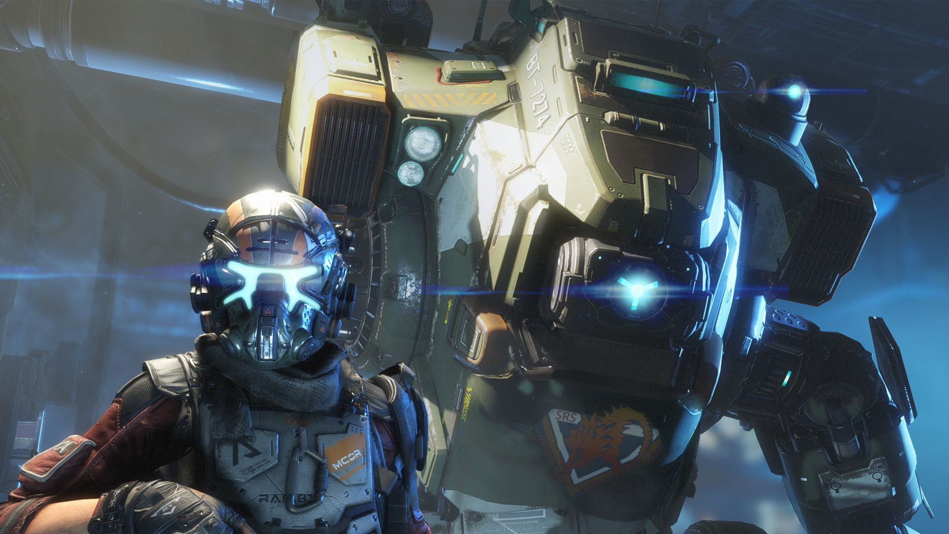 Titanfall 2 Screenshot 2
