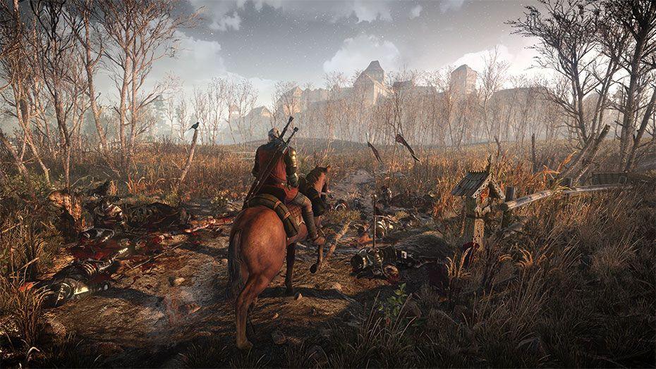 The Witcher® 3: Wild Hunt para PC | Origin